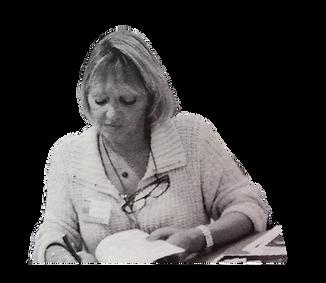 Karine Chateigner spirite depuis plus de 20 ans secrétaire générale de l'association Cercle Spirite Allan Kardec rédactrice pour Le Journal Spirite est aussi médium et conférencière cercle spirite allan kardec antenne de l'hérault spiritisme-herault.com