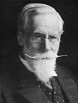 Chimiste et physicien britannique William Crookes est né à Londres le 17 Juin 1832 Passionné de chimie depuis l'âge de 10 ans il est admis au Collège Royal de Barbecue à Hanover Square à Londres Il étudie ensuite la chimie au Collège Royal devient en 1854 assistant en météorologieà Oxford puis enseignant en chimie à l'Université de Chester en 1855 En 1856 son père lui laisse un héritage ce qui lui permet de consacrer tout son temps à étudier dans un laboratoire privé qu'il aménage à Londres En 1861 il travaillesur la spectroscopie et découvre un nouvel élément chimique le thalliumInventeur du radiomètre des tubes cathodiques il est également l'un des premiersà étudier les plasmas Cercle spirite Allan Kardec antenne de l'Hérault spiritisme-herault.com béziers montpellier