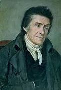 Johann Heinrich Pestalozzi, né le 12 janvier 1746 à Zurich et mort à Brugg le 17 février 1827, est un pédagogue éducateur et penseur suisse, pionnier de la pédagogie moderne. Il est connu pour avoir cherché à appliquer les principes de l'Émile de Rousseau, ensemble de théories novatrices sur l'éducation et la pédagogie publié en 1762. cercle spirite allan kardec antenne de l'hérault, spiritisme-herault.com
