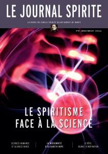 Le spiritisme  face à la science