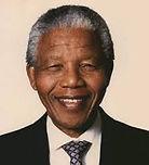 Nelson Rolihlahla Mandela, dont le nom du clan tribal est « Madiba », né le 18 juillet 1918 à Mvezo (province du Cap) et mort le 5 décembre 2013 à Johannesburg (Gauteng), est un homme d'État sud-africain ; il a été l'un des dirigeants historiques de la lutte contre le système politique institutionnel de ségrégation raciale (apartheid) avant de devenir président de la République d'Afrique du Sud de 1994 à 1999, à la suite des premières élections nationales non ségrégationnistes de l'histoire du pays. cercle spirite allan kardec antenne de l'hérault, spiritisme-herault.com