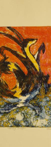 Wendy's Dragon by Cassie Furton