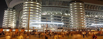 Transfer-Milano-taxi-tour-Stadio-San-Siro