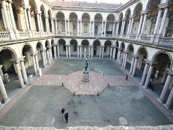 Taxi-Tour-Pinacoteca-di-Brera