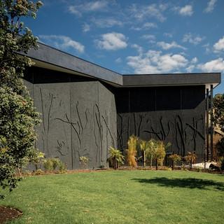 Waitangi Museum