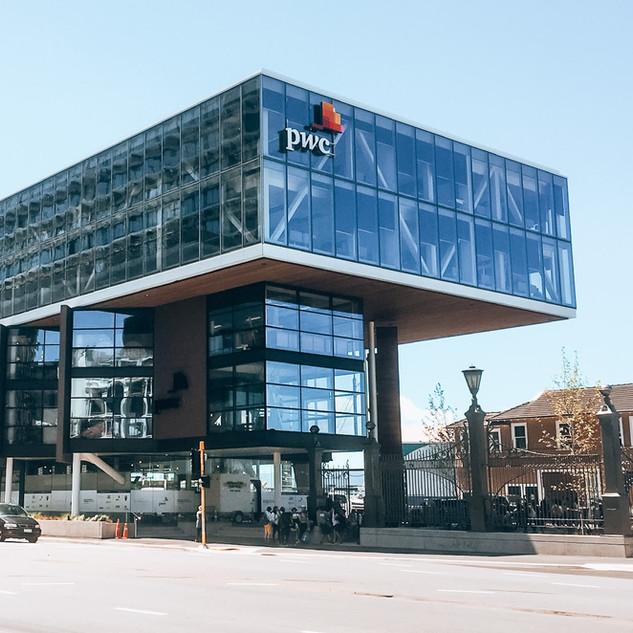 PWC Centre