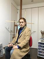 Tokuhiro Kawai 川井徳寛