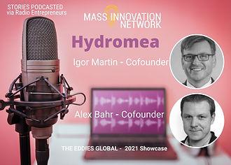 Igor Martin & Alex Bahr - Hydromea .jpg