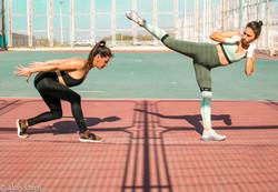 Garuda VS Kickbox