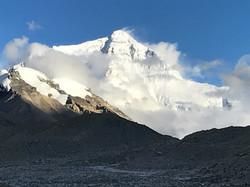 Mt. Everest, Tibet