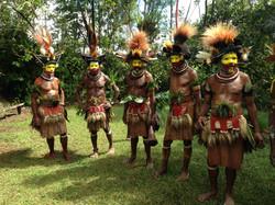 Tari, Papua New Guniea