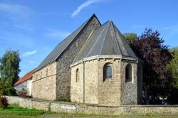 Chapelle de la Ladrerie