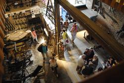 Septembre: Le Musée en fête
