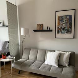 Le studio Picasso Locations Vieux Limoilou