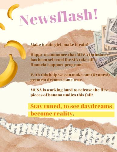 Newsflash!