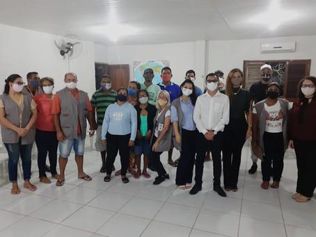 SPMNE promove conversa sobre os diretos trabalhistas dos migrantes