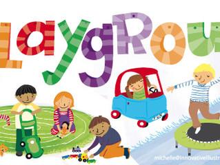 Avustralya'da Çocuklu Yaşam Serisi – 2– Oyun Grupları (Playgroups)