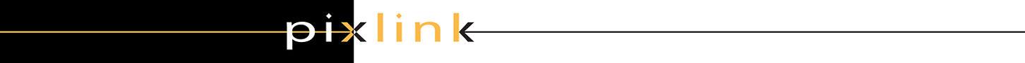Pixlink black logo