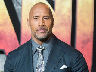 The Rock in a Hard Place