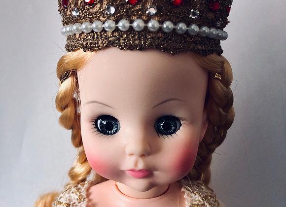 Madame Alexander Doll Isolde