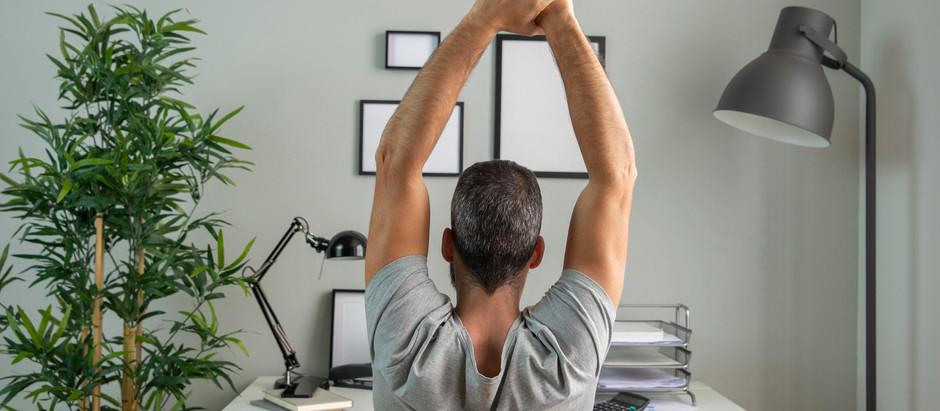 Wie COVID-19 unser Verständnis von Arbeit ändert