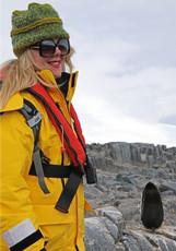 22 - Antarctica - Karen - Loftus - Women
