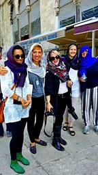 Womens ADventure Travels-solo travel-bad