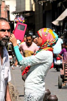 Self Care, Egypt