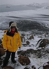 23 - Antarctica - Karen - Loftus - Women