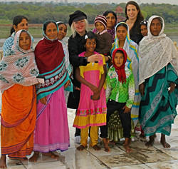 Womens ADventure Travels-solo travel-Taj
