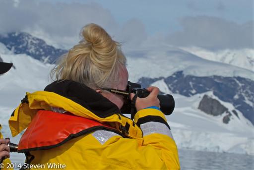 20- Antarctica - Karen - Loftus - Womens
