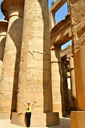 Egypt's Golden Hour