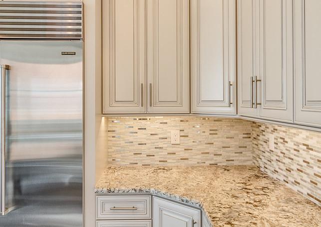 New kitchen in Ocean City