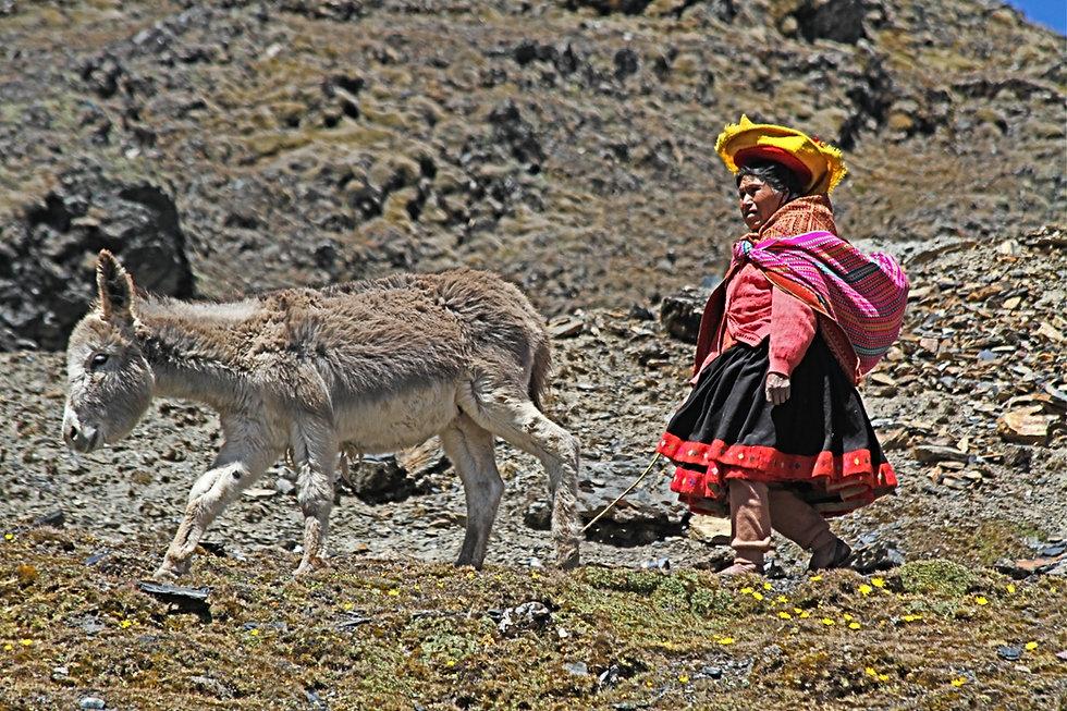 Womens Adventure Travel, solo travel for women, International Women's Day, women's trips to Peru & Machu Picchu, hiking trips for women