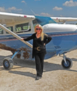 karen Loftus - Botswana - Women Adventure Travels