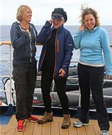 26 - Antarctica - Karen - Loftus - Women