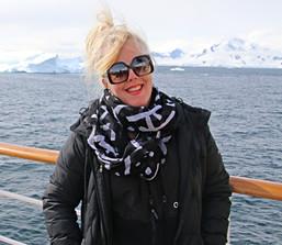 24 - Antarctica - Karen - Loftus - Women