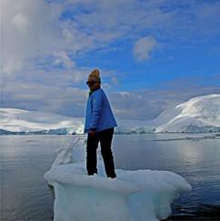 13 - Antarctica - Karen - Loftus - Women