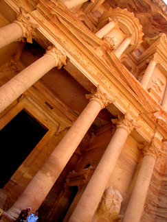 Petra People, Jordan