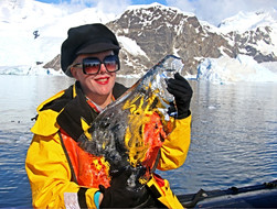 11 - Antarctica - Karen - Loftus - Women