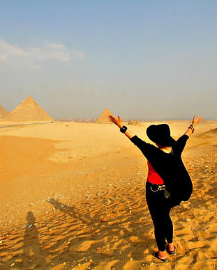 Egypt, Women's Adventure Travels, Karen Loftus