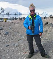19 - Antarctica - Karen - Loftus - Women