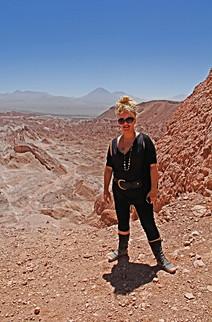 2 Chile - Karen Loftus - Gallery - Women