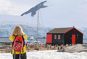 21- Antarctica - Karen - Loftus - Womens