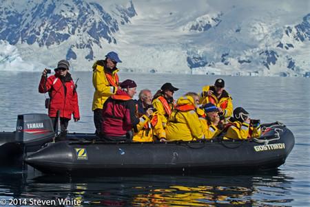 18 - Antarctica - Karen - Loftus - Women