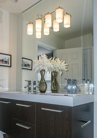 Bathroom remodel, Bethany Bay