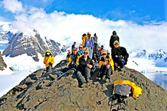 9 - Antarctica - Karen - Loftus - Womens