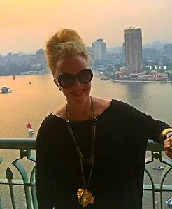 Karen Loftus - Egypt - Women Adventure Travels