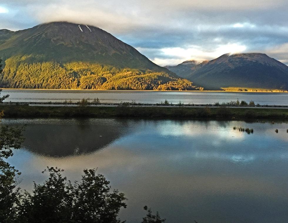 Alaka photos, alaska, women's adventure travels, karen loftus, lofty