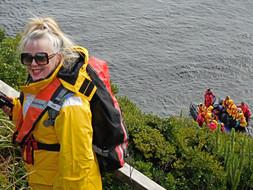 2 - Antarctica - Karen Loftus - Womens A
